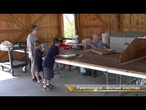 Ashfall Fossil Beds State Park Nebraska