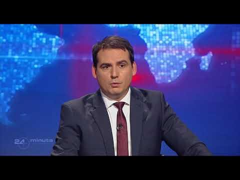 Erdogan u Srbiji, ruka ruci svi smo Turci