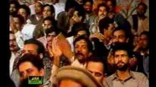 Attaullah Khan [Raat Channe Di Chandani Ve Dhola]