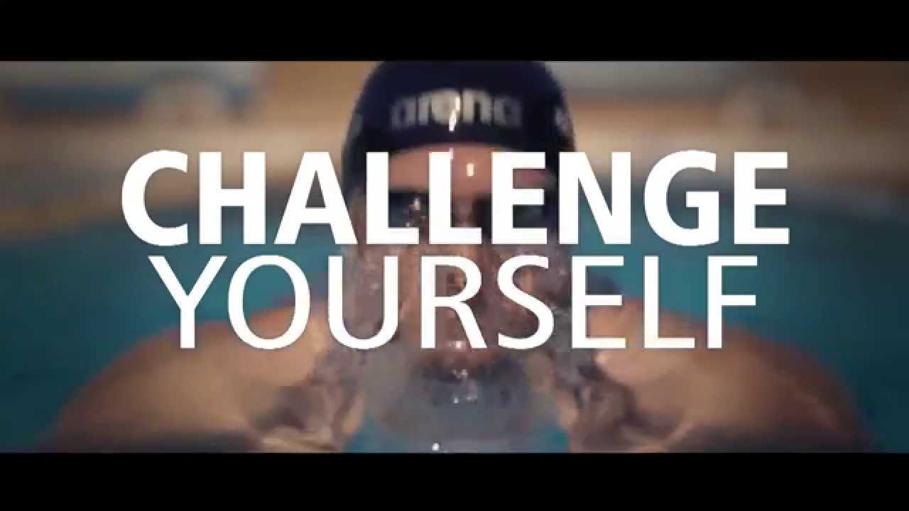 challenge yourself usn best sports motivational video