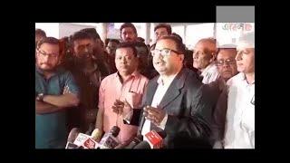 Kunal Ghosh lashes out Rajeev Kumar