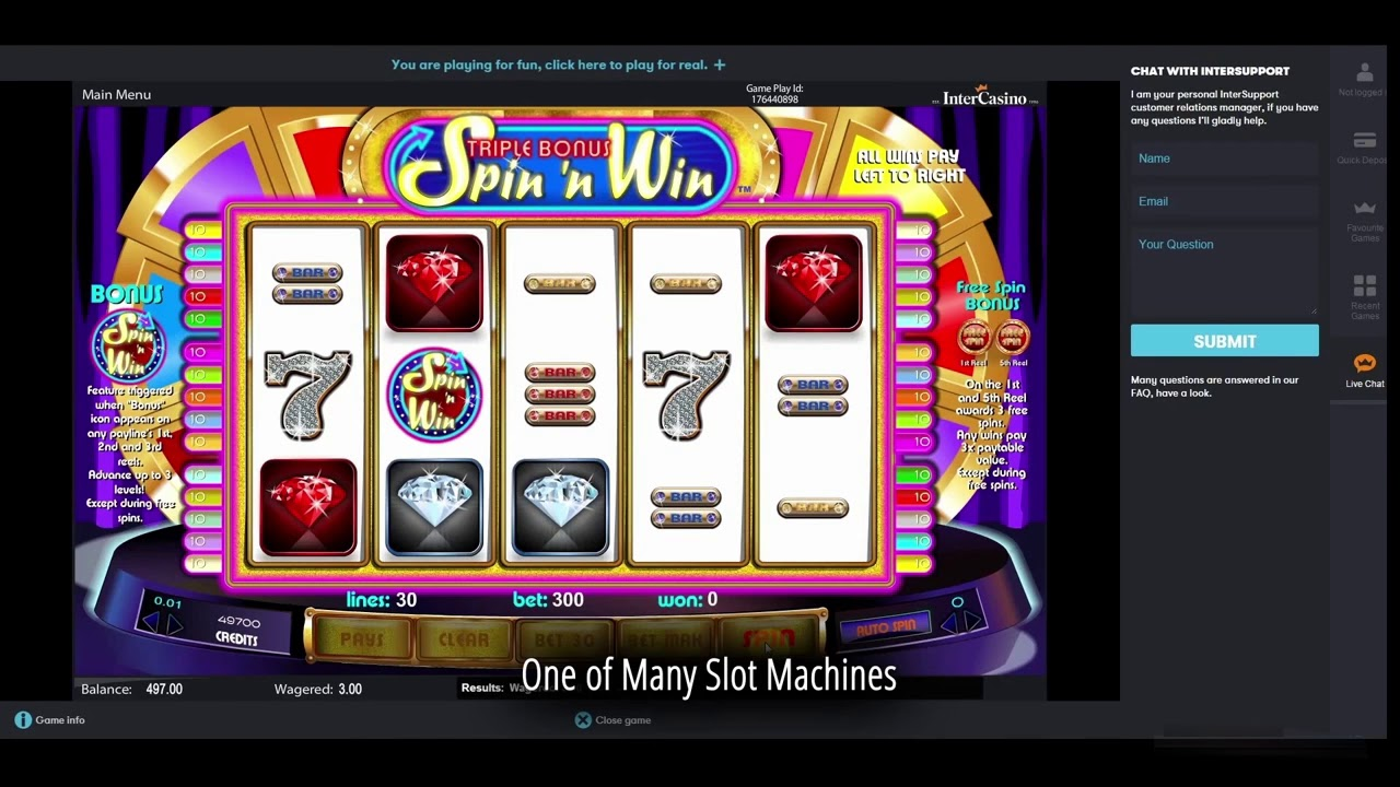 Uk Casino Reviews