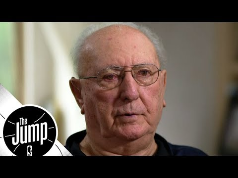 Bob Cousy: 'I was too self-absorbed' | The Jump