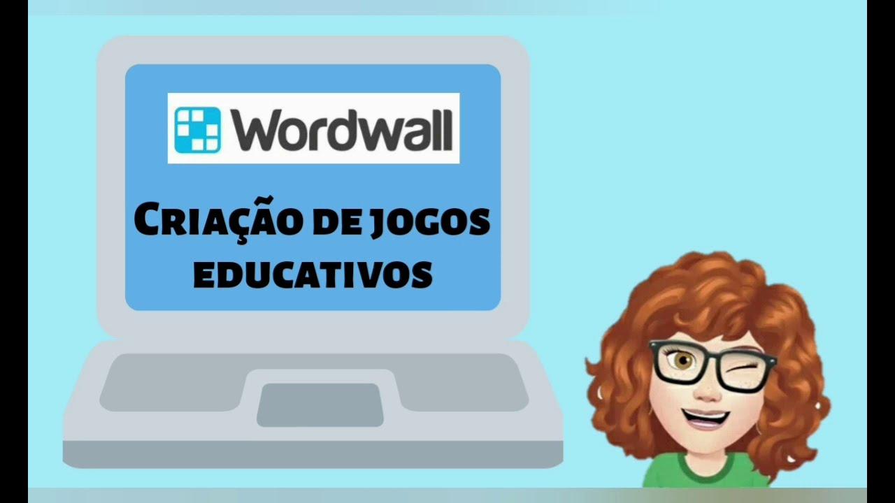 Wordwall Como Criar Jogos Educativos Youtube