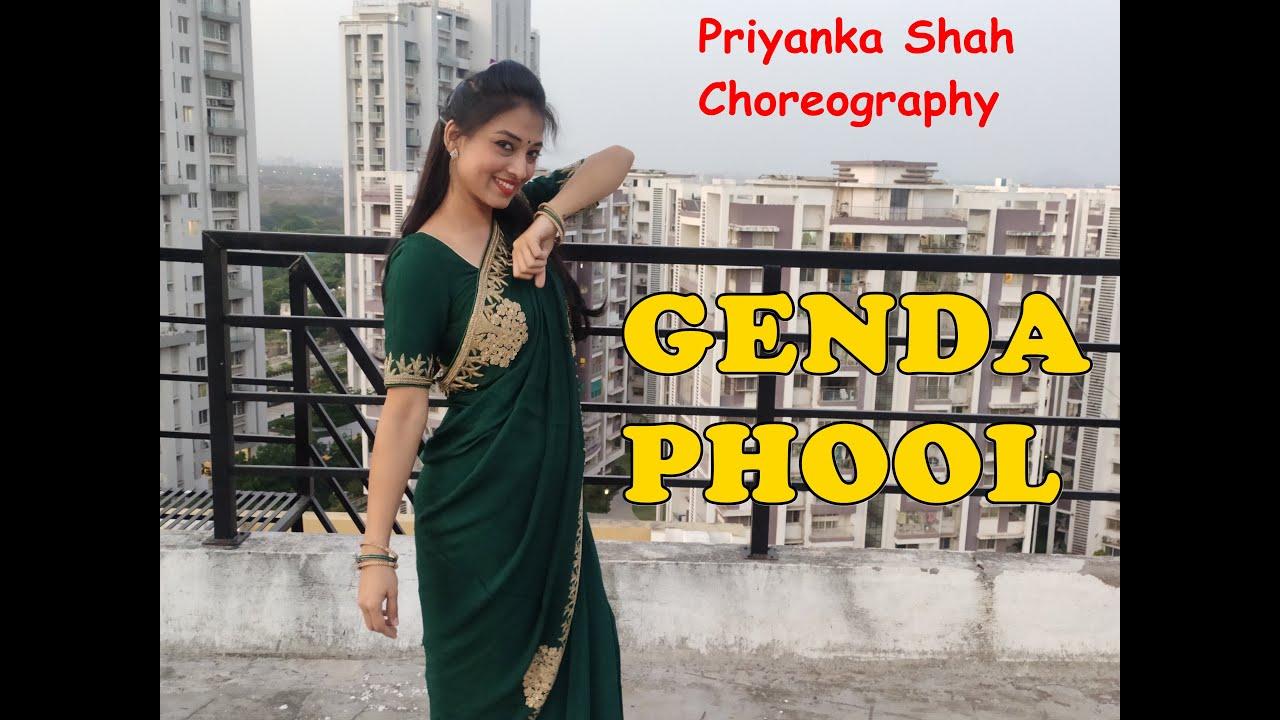 Genda Phool | Badshah-Jacqueline | Priyanka Shah Choreography