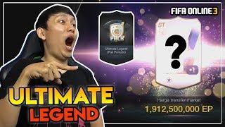 Lupa Kalo Masih Ada Pack Ini! - Ultimate Legend - FIFA ONLINE 3 INDONESIA