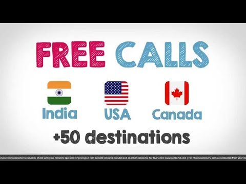 free international calls and very cheap call from mobilevoip