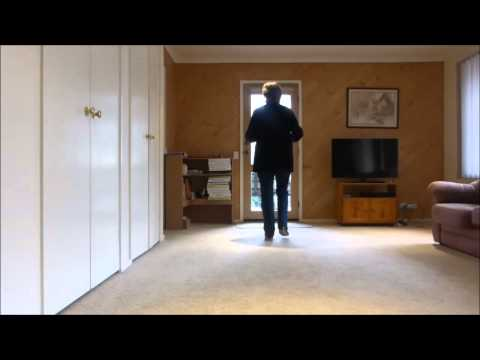 GERONIMO EASY - (TEACH)  Choreographed by Gary Parker