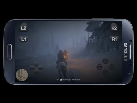 Red Dead Redemption II Android Download