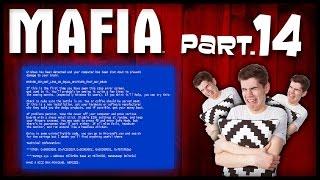 Mafia - Diel.14 - Blue Screen of Death! [Slovensky]