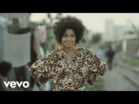 Nneka - Kangpe (Videoclip) ft. Wesley Williams