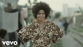 Nneka - Kangpe (Videoclip) ft. Wesley Williams