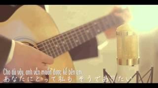 3月9日 - Sangatsu Kokonoka cover by Konamilk Vsub by Konamilk's VN ...