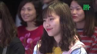 VTC14   Thanh niên Việt Nam chọn nghề  chủ yếu theo định kiến xã hội