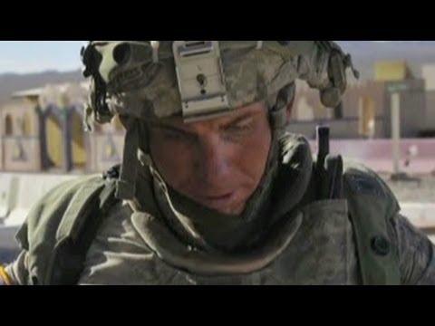 Steroid link to Afghan massacre