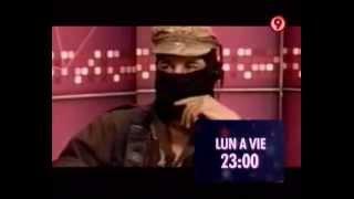 TVR - Momentos incómodos en la TV (2da parte) 24-04-10