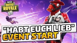 """Have You Love"" Event with Patch 7.40 - ♠ Fortnite Battle Royale ♠ - English English - Dhalucard"