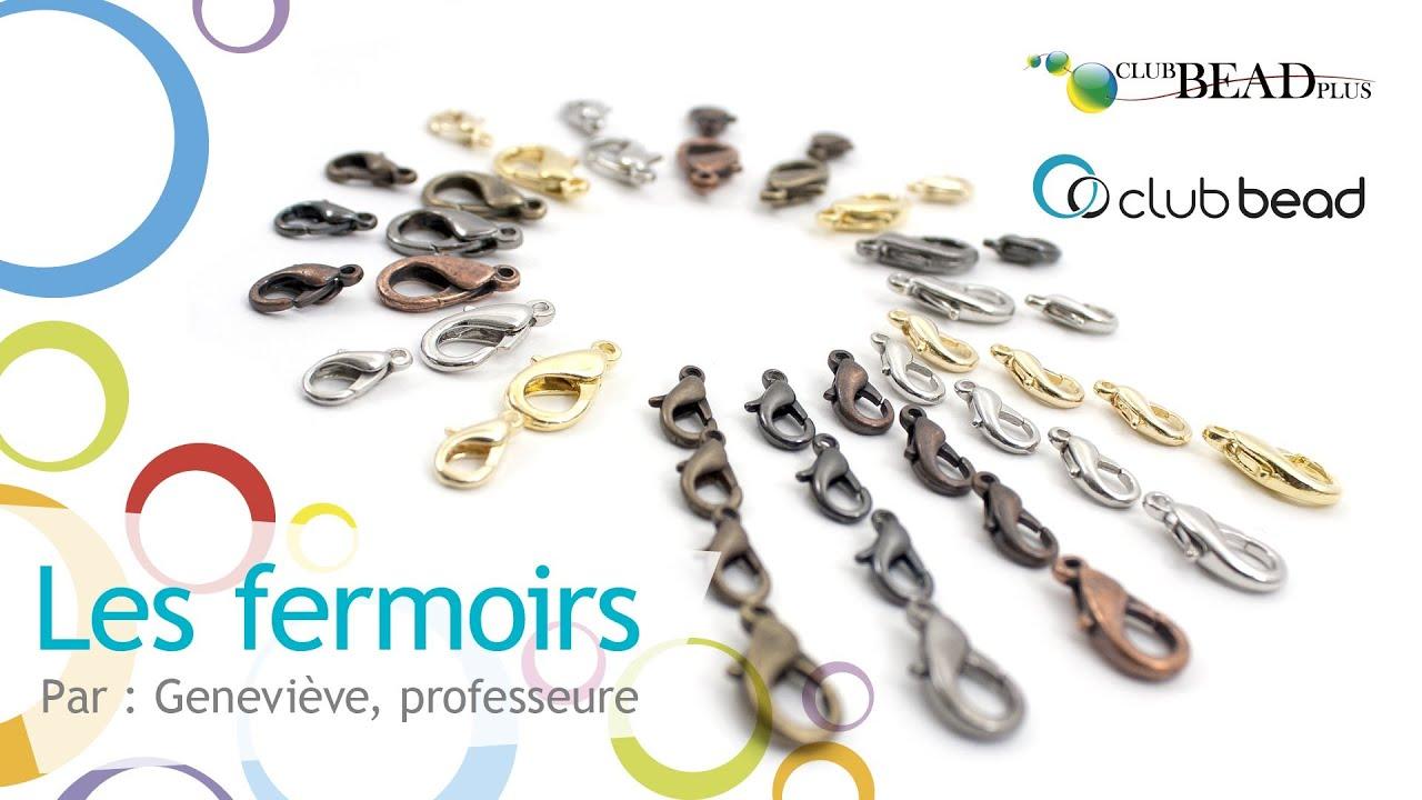 accessoires fabrication bijoux