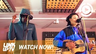 mostack ft lastborn murder remix miccheck   realmostack   link up tv