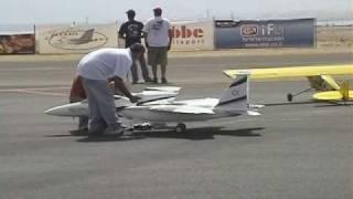 Jet2009 event - Mezada, Israel