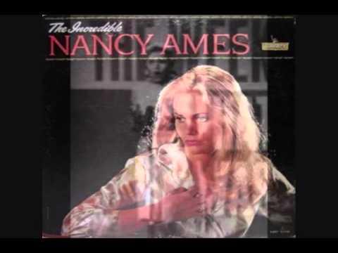 Nancy Ames   Cu Cu Rru Cu Cu Paloma 1963)