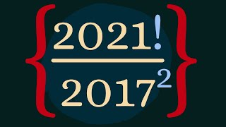 a number puzzle for 2021!