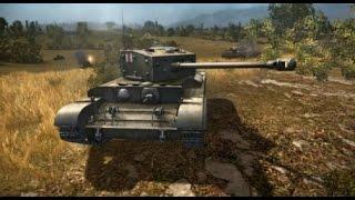 Как бесплатно получить золото в World of Tanks Blitz?