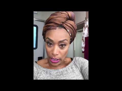 TAMI ROMAN Roasts Woman Accusing Usher of Exposing Her To STD (VIDEOS)