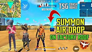 FACTORY ROOF CHALLENGE ||1VS49 || FUNNY COMMENTARY ||BEST GAME EVER || GARENA FREE FIRE