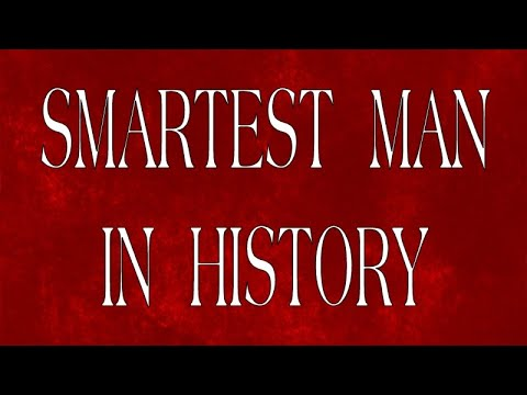 smartest-man-in-history-~-five