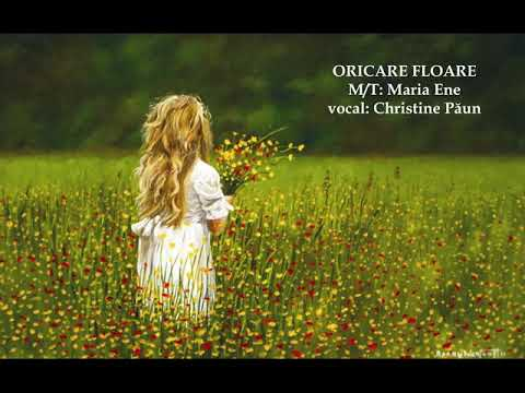 ORICARE FLOARE – Cantece pentru copii in limba romana