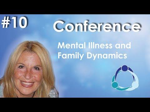 ASMFMH - Mental Health: Mental Illness and Family Dynamics - Linda Greenberg