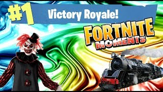 Funniest Fortnite Moment EVER!!!!!! - Fortnite Funny Moments Part 3