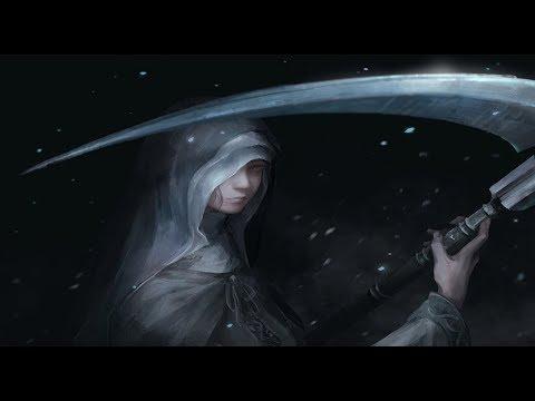 Dark Souls 3 - Sister Friede & Father Ariandel vs Friede - NO DAMAGE (NG+7)