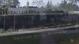 IAFF Fallen Fire Fighter Memorial Rebuild
