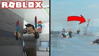 UNLOCKING X-RAY PERK! Roblox Murder Mystery 2