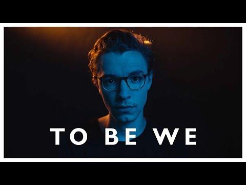 02 // TO BE WE // HESITATE