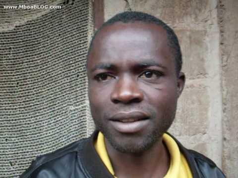 Réactions après le match Cameroun Gabon à Libreville