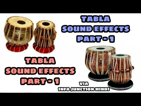 Tabla Sounds