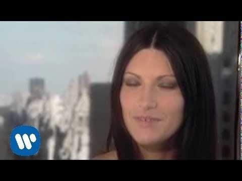 Laura Pausini - From the inside (EPK english)
