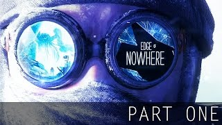 YOU DON'T WANT TO MISS THIS ONE! | Edge of Nowhere (Oculus Rift) Gameplay Part 1