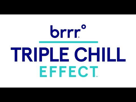 brrr°    The Triple Chill Effect