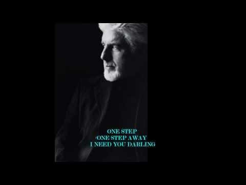 Michael McDonald One Step Away (With Lyrics)