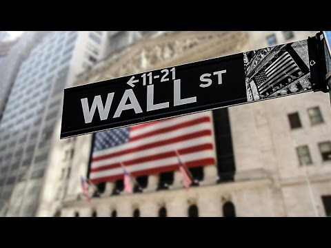 Government Refuses To Act, So Citizen Activists Take on Wall Street - The Ring Of Fire