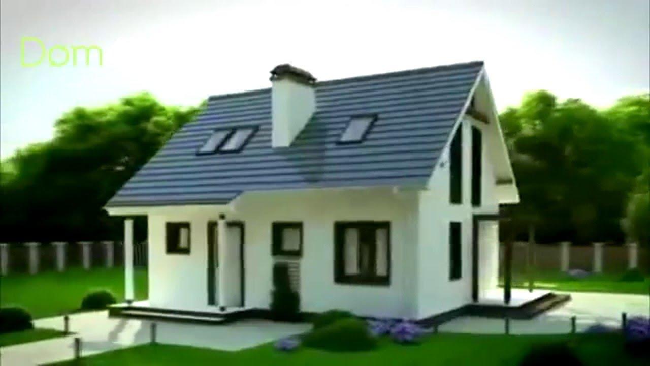 проекты домов 7 на 8 с мансардой из пеноблока фото