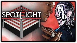 Jeff Hardy verletzt und vor langer Pause? WWE Network-Shorts! (Wrestling News Deutsch/German)