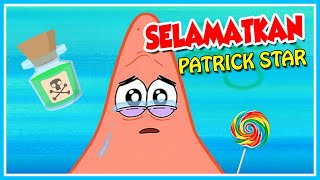 Please!! SAVE PATRICK STAR-ROBLOX UPIN IPIN