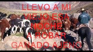 ARRIBA EN LA CORDILLERA   PATRICIO MANNS