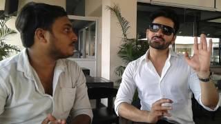 1st Rank Raju Gurunandan Tulu Interview with Suraj Mangaluru