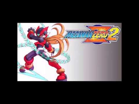 MegaMan Zero 2: Departure [Rytmik Rock Edition] by